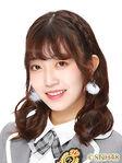 Zhu XiaoDan SNH48 Mar 2018