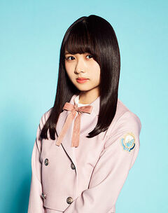 2020 Sonna Koto Nai yo Kamimura Hinano