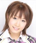 AKB48 Urano Kazumi 2008