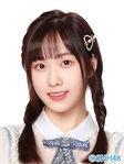 Chen Yuzi SNH48 Sept 2019
