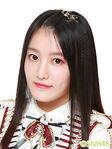 Feng XiaoFei SNH48 June 2018