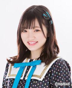 Kobayashi Rina NMB48 2019