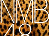 NMB48 Members