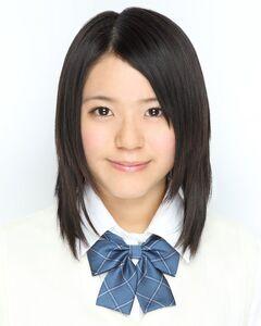 SKE48 KobayashiEmiri 2012
