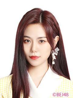 Zhang XiaoYing BEJ48 June 2020