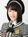 2017 AKB48 Yokoyama Yui