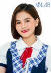 2020 Jan MNL48 Christina Samantha Tagana
