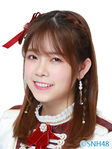 Chen Si SNH48 June 2018