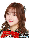 Qiu XinYi SNH48 Dec 2017