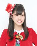 SKE48 Dec 2016 Machi Otoha