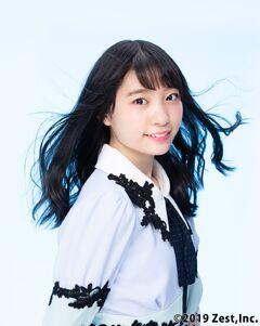 SKE48 Ishiguro Yuzuki 2019