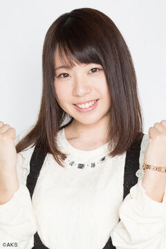 SKE48 Suzuki Mana Finals