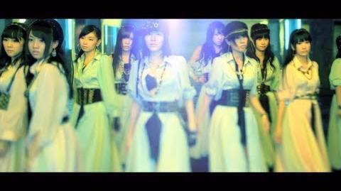 2013 7 17 on sale 12th.Single JYURI-JYURI BABY MV(special edit ver.)