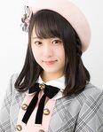 2017 AKB48 Sakaguchi Nagisa