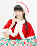 2017 Christmas NGT48 Ogino Yuka