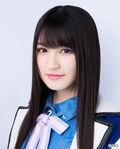 2017 HKT48 Kojina Yui