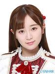 Liu ZengYan SNH48 June 2018