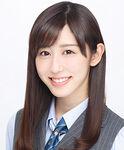 Saito Chiharu N46 Harujion ga Sakukoro