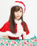 2017 Christmas NGT48 Yamaguchi Maho