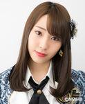 2017 NMB48 Fujie Reina