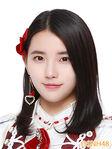 Hong PeiYun SNH48 June 2018