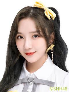 Wang FeiYan SNH48 June 2020