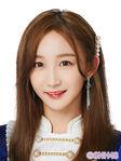 Zhang Yi SNH48 Oct 2019