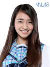 2018 May MNL48 Vanessa Yap