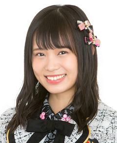 2018 NMB48 Iwata Momoka