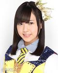 HKT48 Yamauchi Yuuna 2015