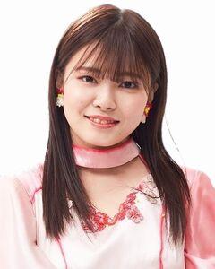 Kado Yuria Sherbet Pink