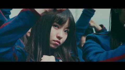 Keyakizaka46 - Fukyouwaon