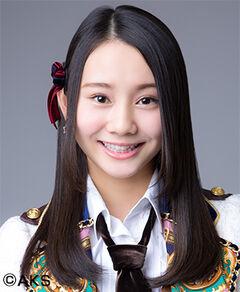 2017 SKE48 Matsumoto Chikako