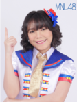 2018 Oct MNL48 Alice Margarita