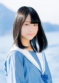 2019 STU48 Harada Sayaka