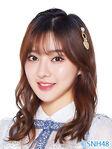 Qiu XinYi SNH48 July 2019