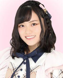 Team 8 Harumoto Yuki 2019