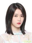 Xu ChuWen GNZ48 Sept 2019