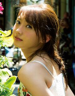 Yuria kizaki profile image
