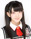 2016 Sugahara Riko NGT48