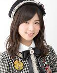 2017 AKB48 Iwatate Saho