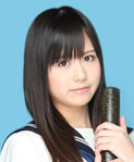 AKB48 Sato Sumire 2010
