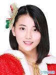 Christmas Hong PeiYun 2015