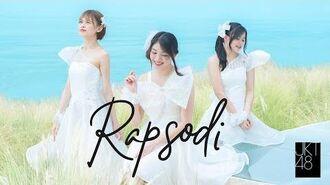 MV Rapsodi - JKT48