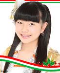 SKE48 Dec 2016 Fukai Negai