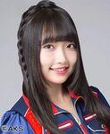 2018 SKE48 Wada Aina