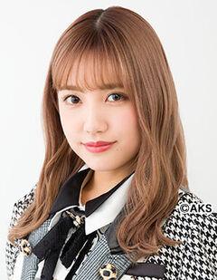 2019 AKB48 Kato Rena