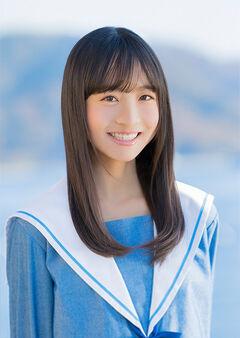 2019 STU48 Sako Himeka