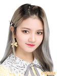 Hao JingYi SNH48 June 2020