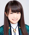 N46 Akimoto Manatsu Nandome